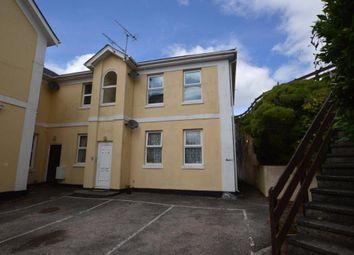 Thumbnail 2 bedroom flat to rent in Devoncroft, 27 Thurlow Road, Torquay, Devon