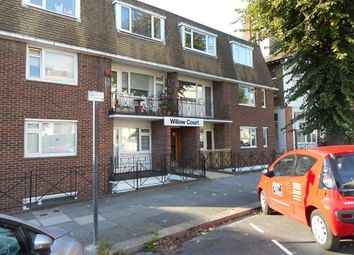 Thumbnail 2 bed flat to rent in Willow Court, Hove, East Sussex