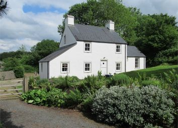 Thumbnail 3 bed detached house for sale in Cynefin, College Square, Newport, Pembrokeshire