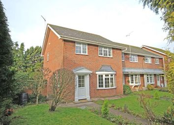 Thumbnail 3 bed end terrace house for sale in Lyndhurst Road, Brockenhurst