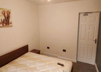 Thumbnail Room to rent in Hayward Gardens, London
