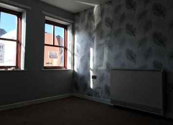 Thumbnail 2 bed flat to rent in Borough Road, North Shields