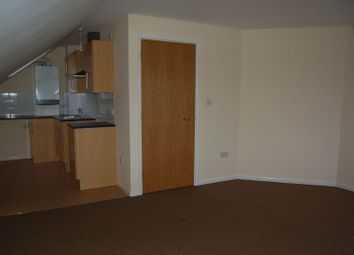 Thumbnail 2 bedroom flat to rent in Lowestoft
