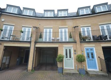 Thumbnail 4 bed town house for sale in Mountbatten Drive, Old Catton, Norwich, Norfolk