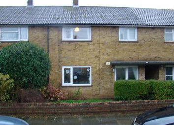 Thumbnail 1 bedroom terraced house to rent in Prioress Road, Canterbury
