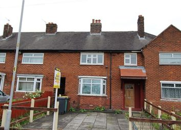 Thumbnail 3 bedroom property for sale in Marl Hill Crescent, Preston