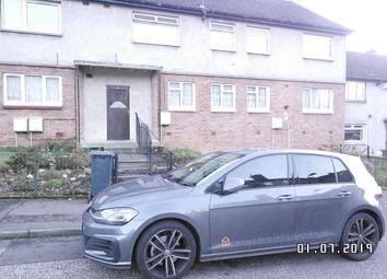 Thumbnail 3 bed flat to rent in Alan Breck Gardens, Edinburgh