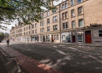 Thumbnail 2 bed flat to rent in Dalry Road, Edinburgh