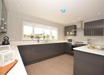 Thumbnail 3 bedroom town house for sale in Grove Avenue, Leysdown-On-Sea, Sheerness, Kent