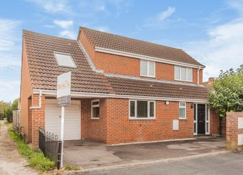 3 bed detached house for sale in St. Michaels Grove, Fareham PO14
