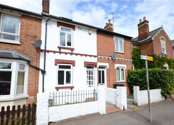 Thumbnail 2 bed terraced house for sale in Westfield Road, Caversham, Reading