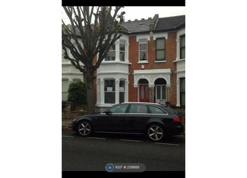 Thumbnail 4 bed terraced house to rent in Iffley Road, London