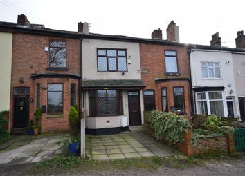 Thumbnail 3 bed terraced house for sale in Boothroyden Terrace, Manchester