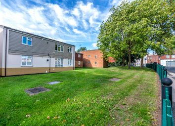 Thumbnail 1 bed flat for sale in Pargeter Street, Birchills, Walsall