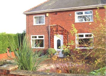 Thumbnail 3 bed semi-detached house for sale in Lodge Lane, West Cowick, Goole