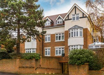 Thumbnail 2 bedroom flat for sale in The Close, Russell Hill, Purley