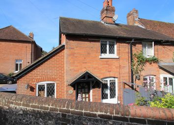 Thumbnail 1 bed cottage for sale in The Soke, Broad Street, Alresford