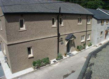 Thumbnail 3 bed end terrace house for sale in Caernarfon Road, Beddgelert, Caernarfon, Gwynedd