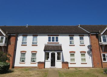 Thumbnail 1 bed flat for sale in St Margarets Gardens, Hoveton, Norwich