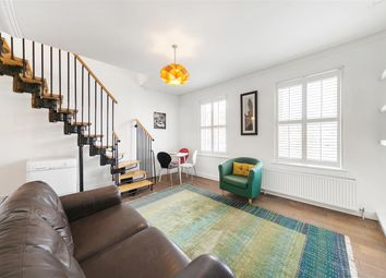 Thumbnail 2 bedroom flat to rent in Camborne Mews, London