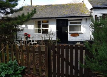 Thumbnail Cottage to rent in Trewidland, Liskeard