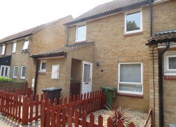 Thumbnail 3 bed property to rent in Kilham, Orton Goldhay, Peterborough