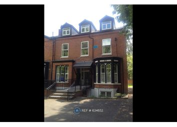 3 bed flat to rent in Wilmslow Road, Manchester M20