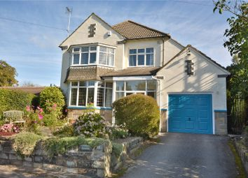 Thumbnail 4 bed detached house for sale in Lakeland Crescent, Leeds, West Yorkshire