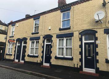 Thumbnail Studio to rent in Renfrew Street, Liverpool, Merseyside