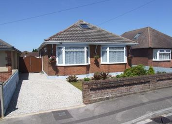 Thumbnail 2 bed bungalow for sale in Good Road, Parkstone, Poole