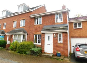 4 bed town house for sale in Jackson Avenue, Nantwich, Cheshire CW5