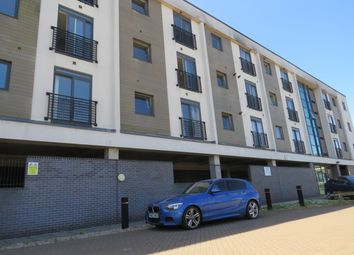 Thumbnail 2 bed flat to rent in Paladine Way, Coventry