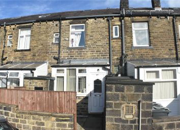 Thumbnail 3 bed terraced house to rent in Carlby Grove, Keighley, West Yorkshire