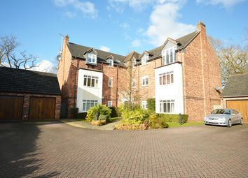 Thumbnail 3 bed flat for sale in Whitchurch Lane, Dickens Heath, Shirley, Solihull