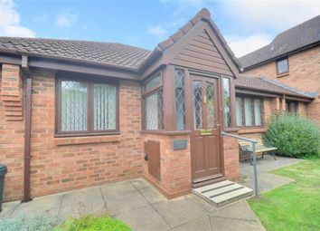 Thumbnail 2 bed bungalow for sale in Windmill Close, Worcester