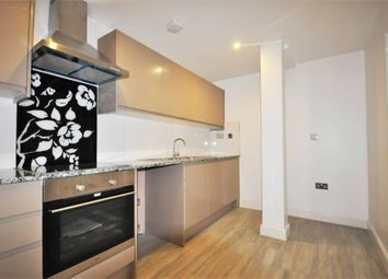 Thumbnail 3 bedroom flat to rent in Sutton Street, London