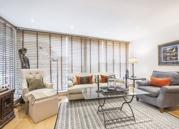 Thumbnail 2 bedroom flat to rent in Chelsea Vista, The Boulevard, Imperial Wharf, London