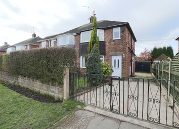 3 bed semi-detached house to rent in Riceyman Road, Bradwell, Newcastle-Under-Lyme ST5