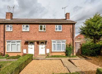 Thumbnail 2 bed end terrace house to rent in Upper George Street, Higham Ferrers, Northants