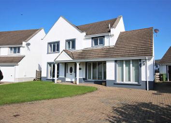 Thumbnail 4 bed detached house to rent in Milner Park, Port Erin, Isle Of Man