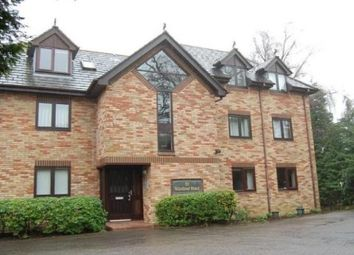 Thumbnail 3 bed flat to rent in Vale Heights, Vale Road, Parkstone, Poole