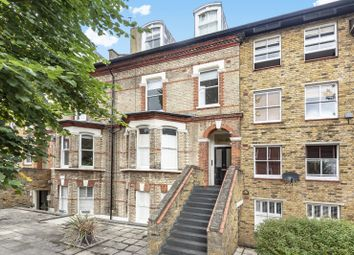 Thumbnail 1 bed flat for sale in St James's Terrace, Balham