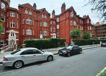Thumbnail 3 bedroom flat to rent in Hamlet Court, Hamlet Gardens, Hammersmith