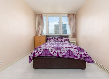 Thumbnail 4 bedroom shared accommodation to rent in Carmen Street, London