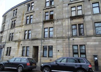 Thumbnail 1 bed flat for sale in Cochran Street, Paisley