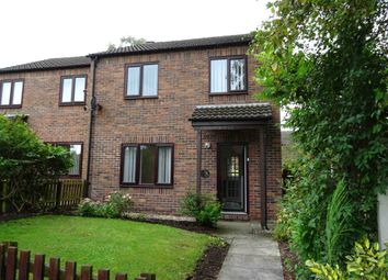 Thumbnail 3 bedroom semi-detached house to rent in St. Martins Court, Brampton, Cumbria