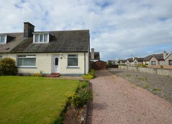 Thumbnail 3 bed semi-detached house for sale in 16 Seaforth Road, Nairn