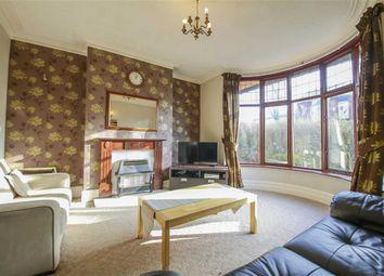 Thumbnail 5 bedroom terraced house for sale in East Park Road, Blackburn