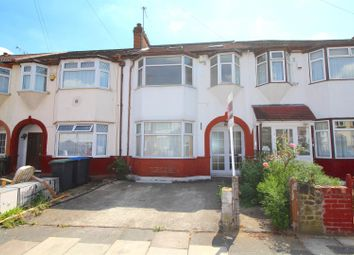 Thumbnail 4 bed terraced house for sale in Northumberland Gardens, Edmonton