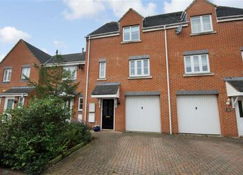 Thumbnail 3 bed terraced house for sale in Hatch Road, Stratton, Wiltshire